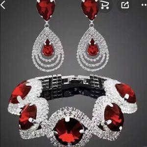 Bridal Jewellety Set
